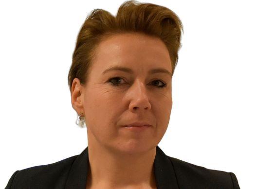 Anne Torill Stensberg