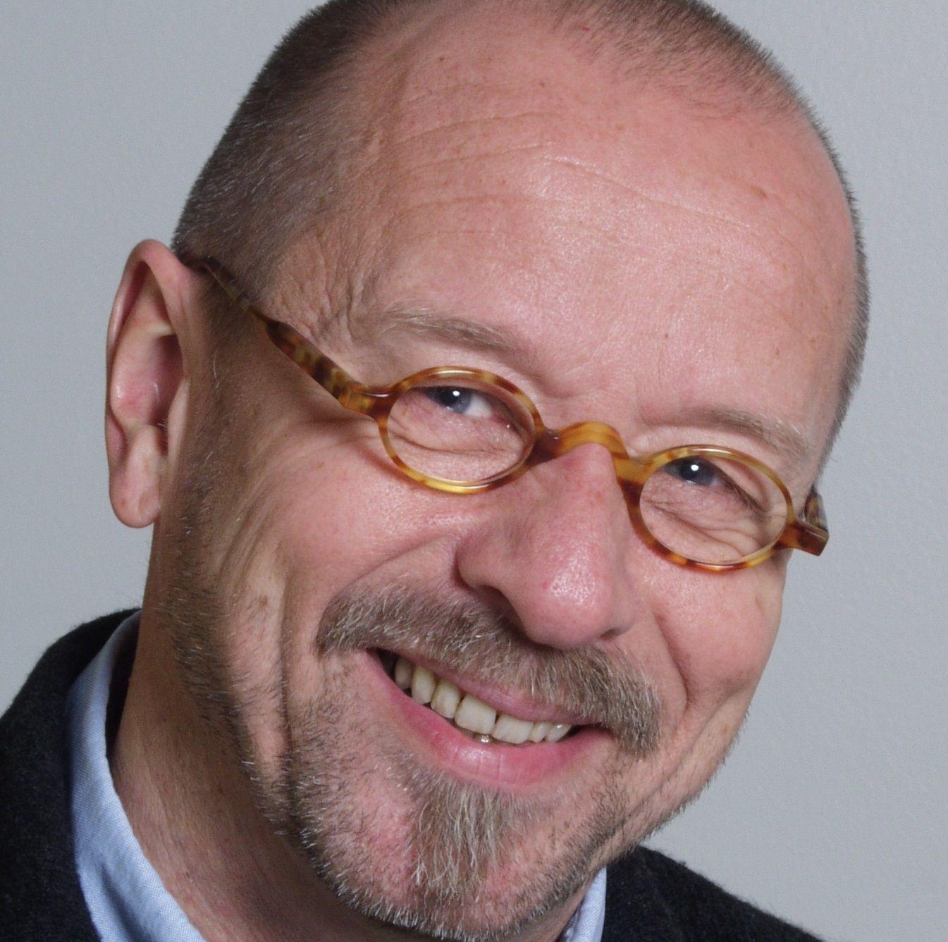 Torstein Jørgensen