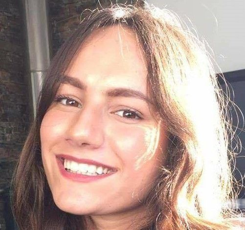 Fairuz Mroueh