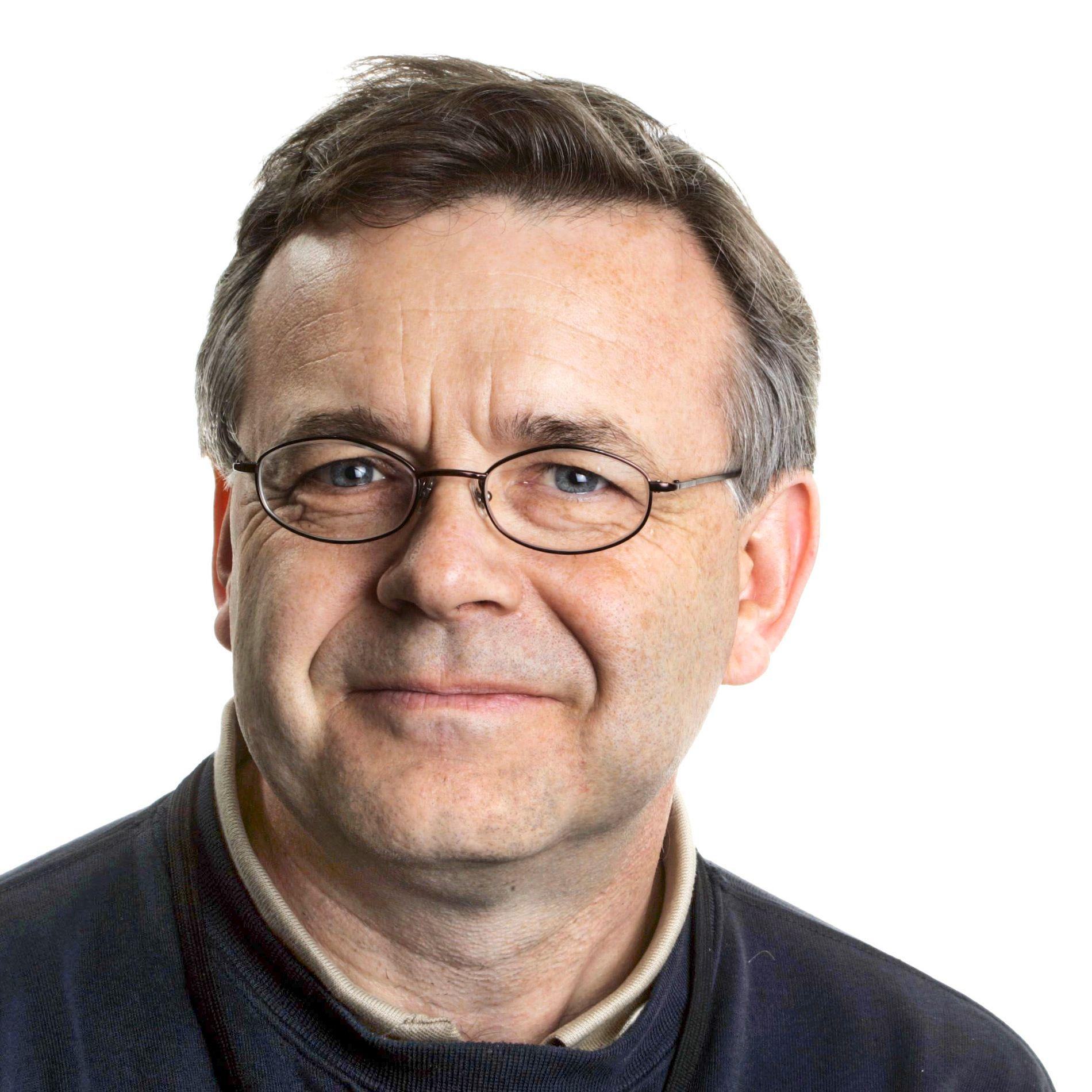 Hans O. Torgersen