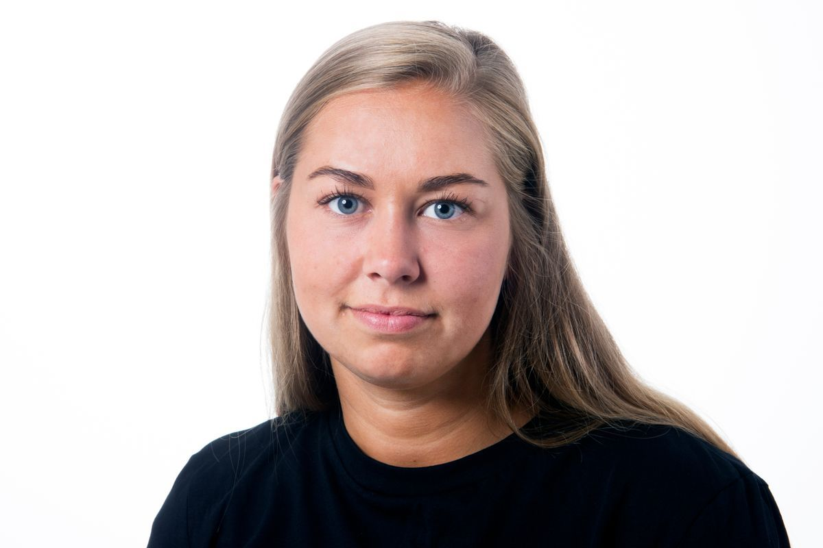 Amalie Adsen Kvåle