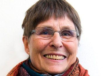 Anndi Lomeland Jacobsen