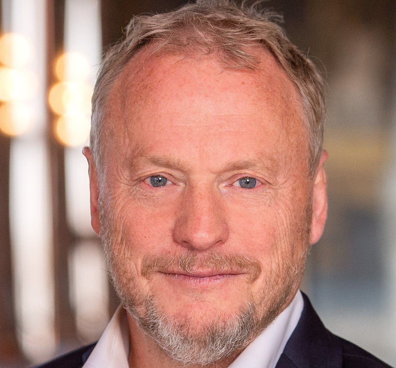 Raymond Johansen, byrådsleder i Oslo (Ap)