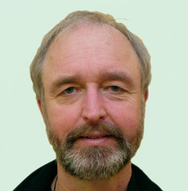 Jan Helge Fosså