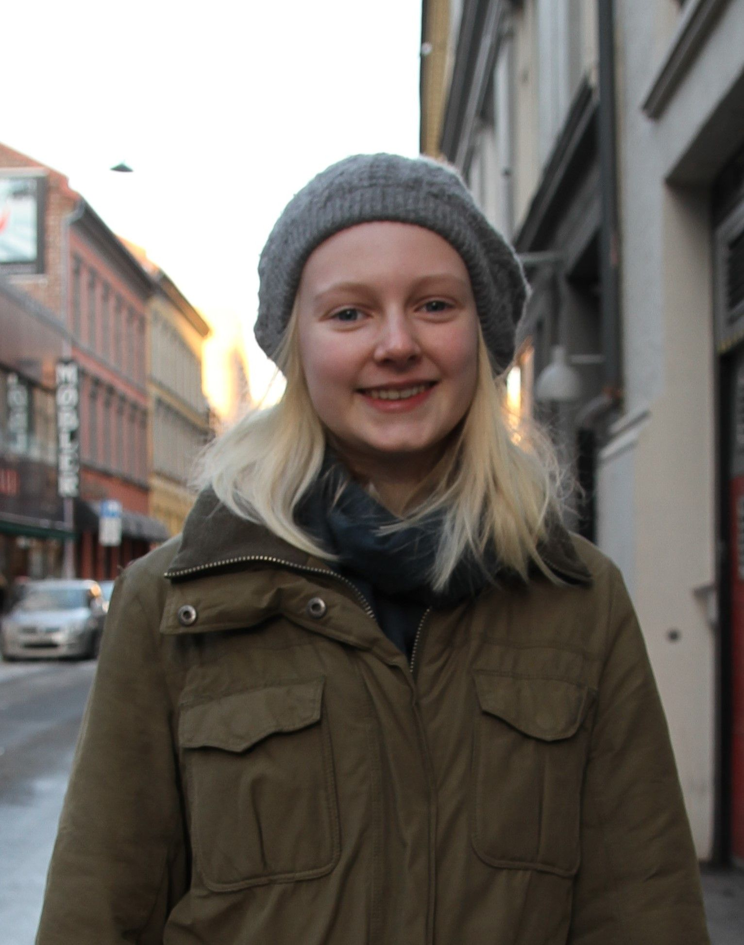 Johanne Prøis Fearnly (17)