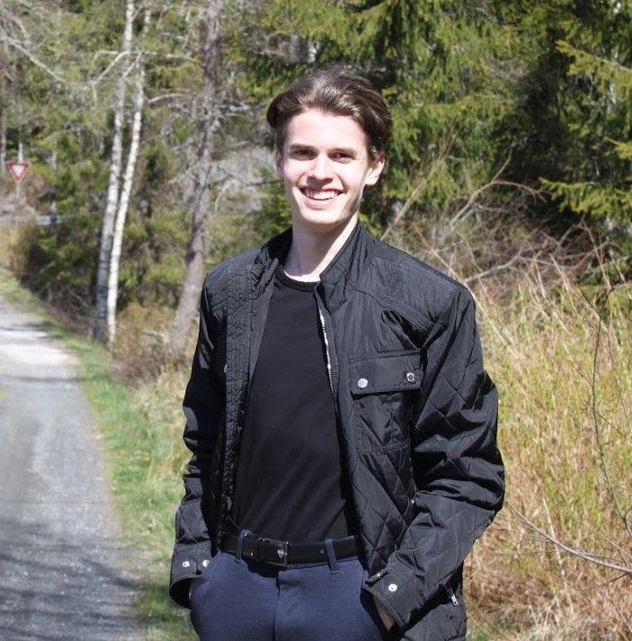 Øyvind Joakim Jensen (16)