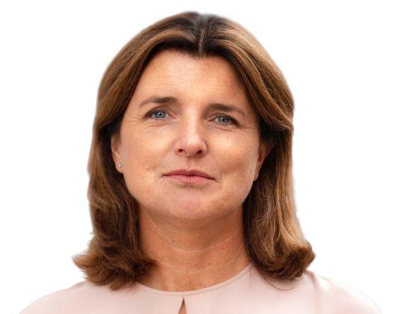 Nina Schanke Funnemark