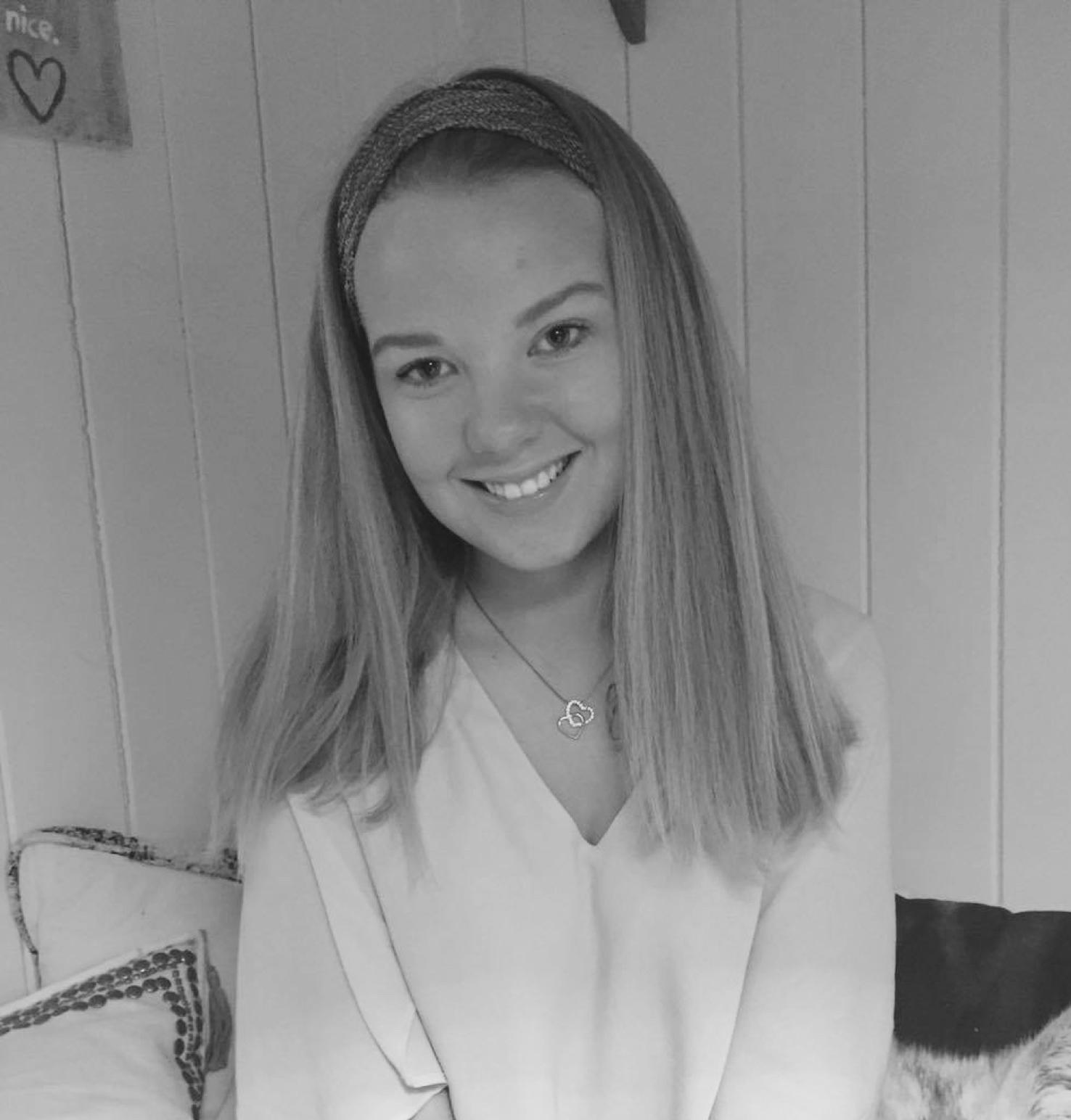 Andrea Ervik Ellefsen (20)