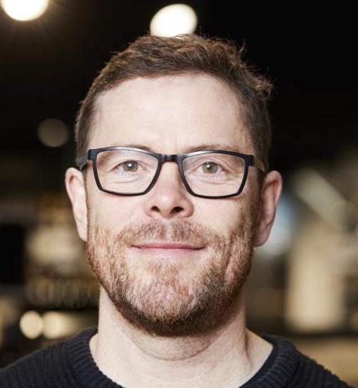 Jens Nordahl