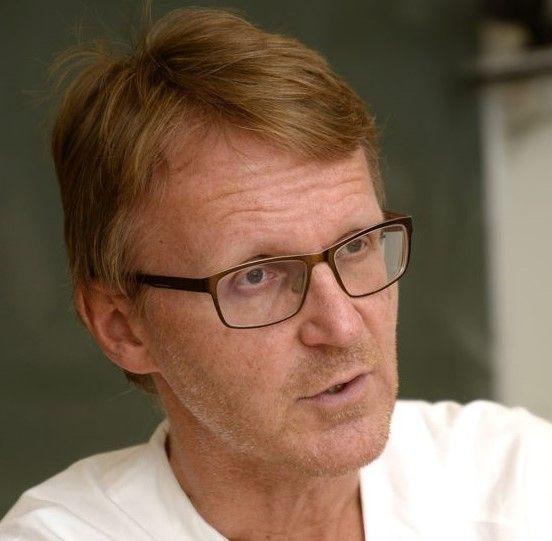 Claus Klingenberg
