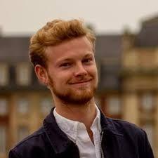 Sander Riis Eilertsen
