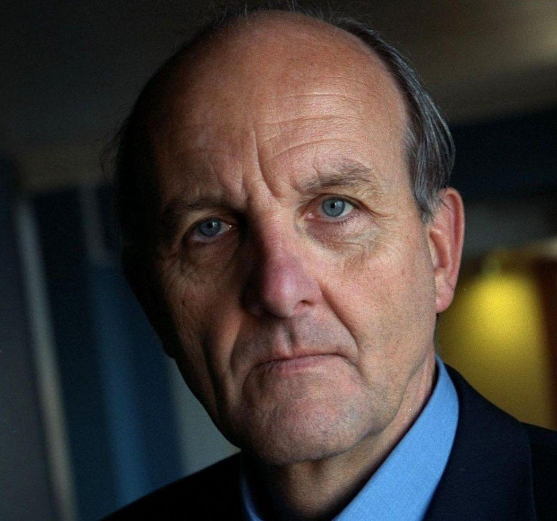 Fredrik S. Heffermehl