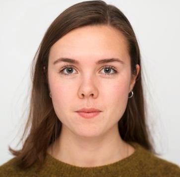 Anna Serafima S. Kvam