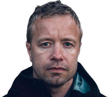 Bjørn Tore Husby