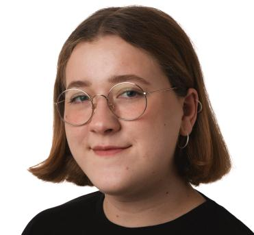 Ingeborg Frostad Schriwer