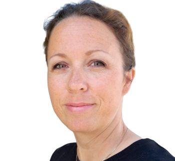 Maren Anne Kvaløy