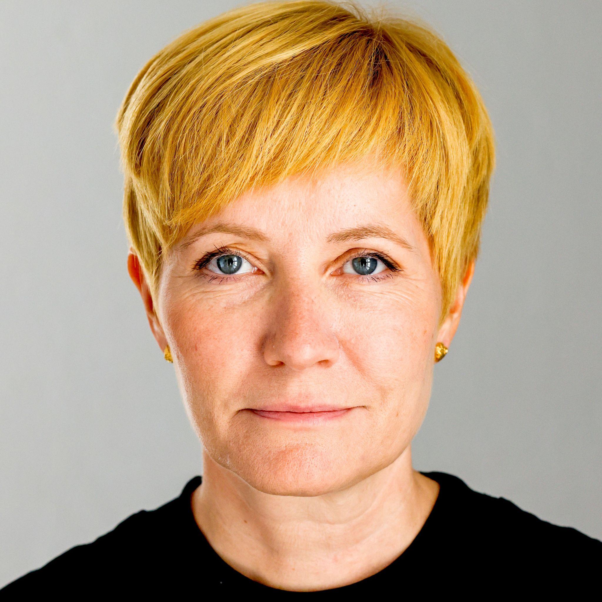 Åshild Mathisen