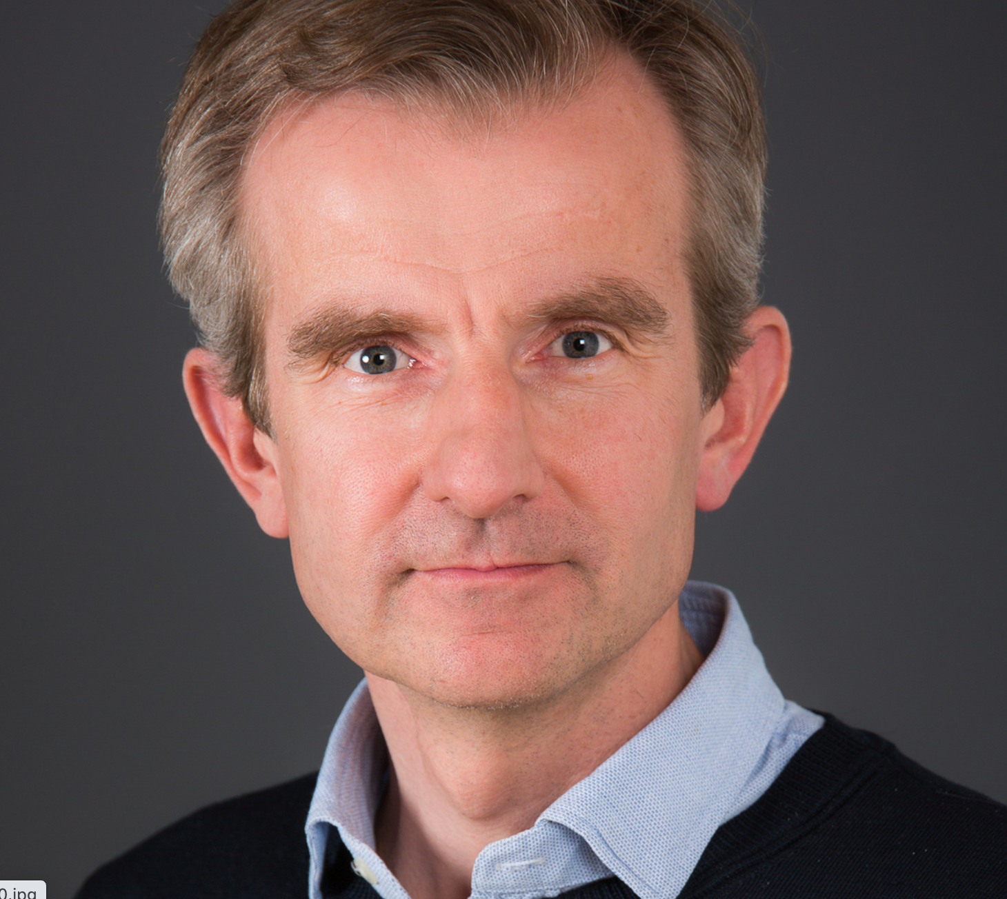 Jan-Paul Brekke