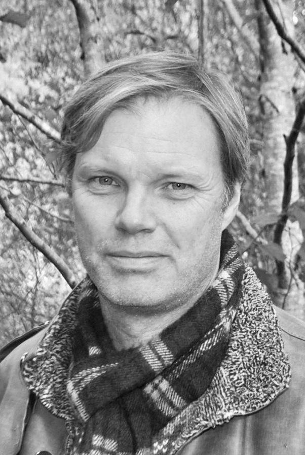 Asbjørn Grønstad