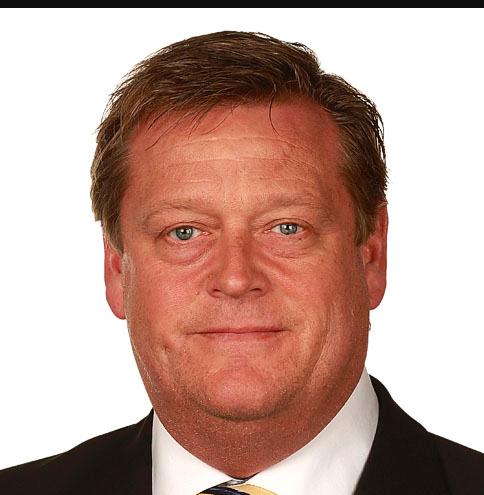 Harald T. Nesvik