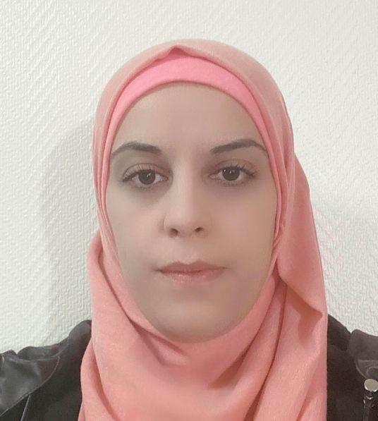 Roula Hourani