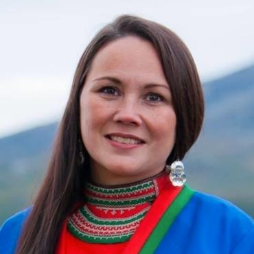 Ellinor Marita Jåma