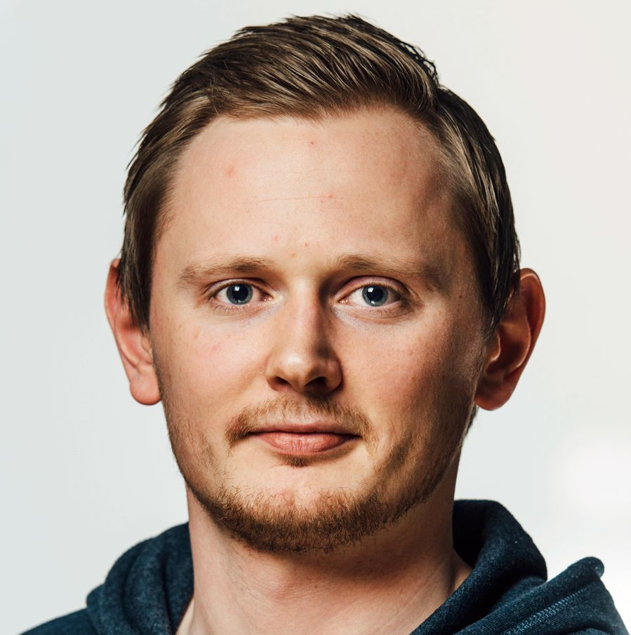 Martin Brøste
