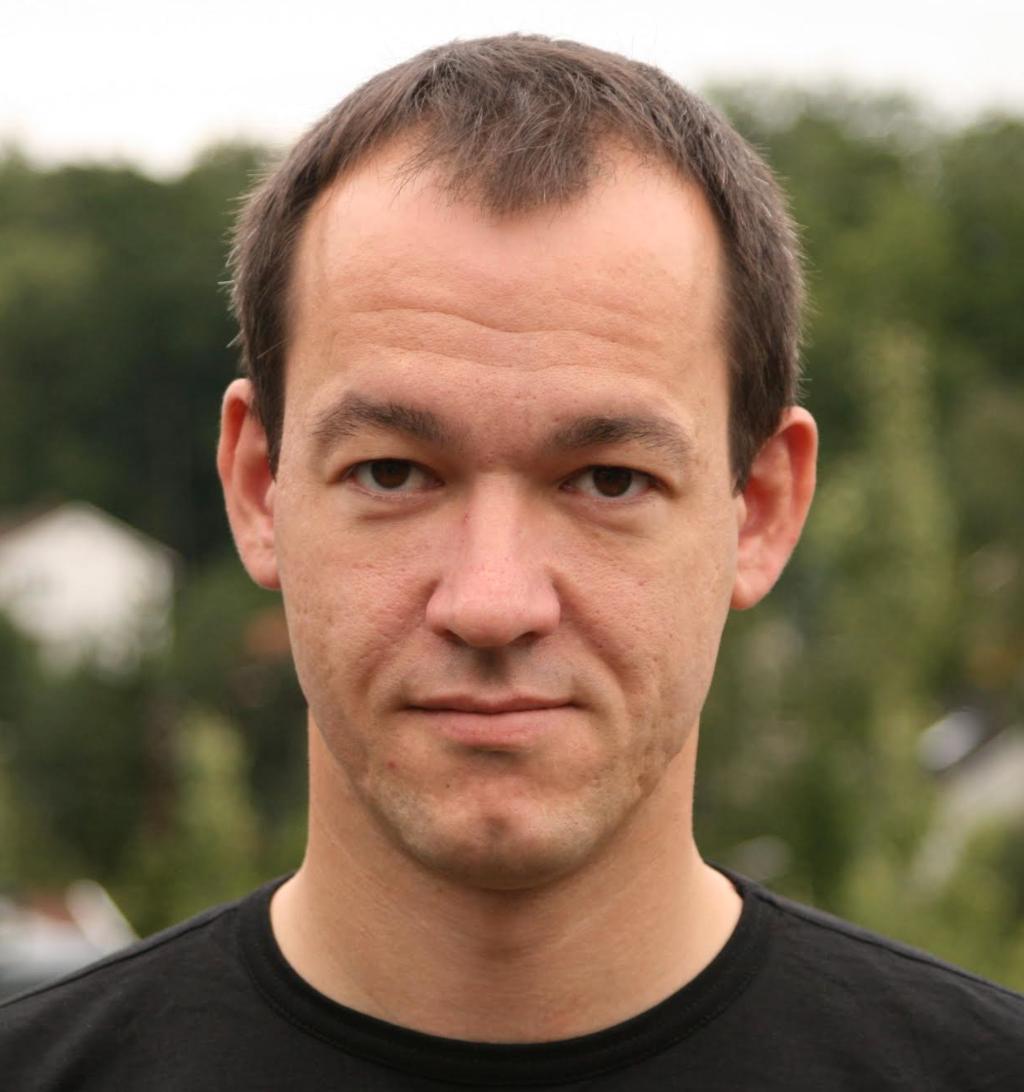 Håvard B. Øvregård
