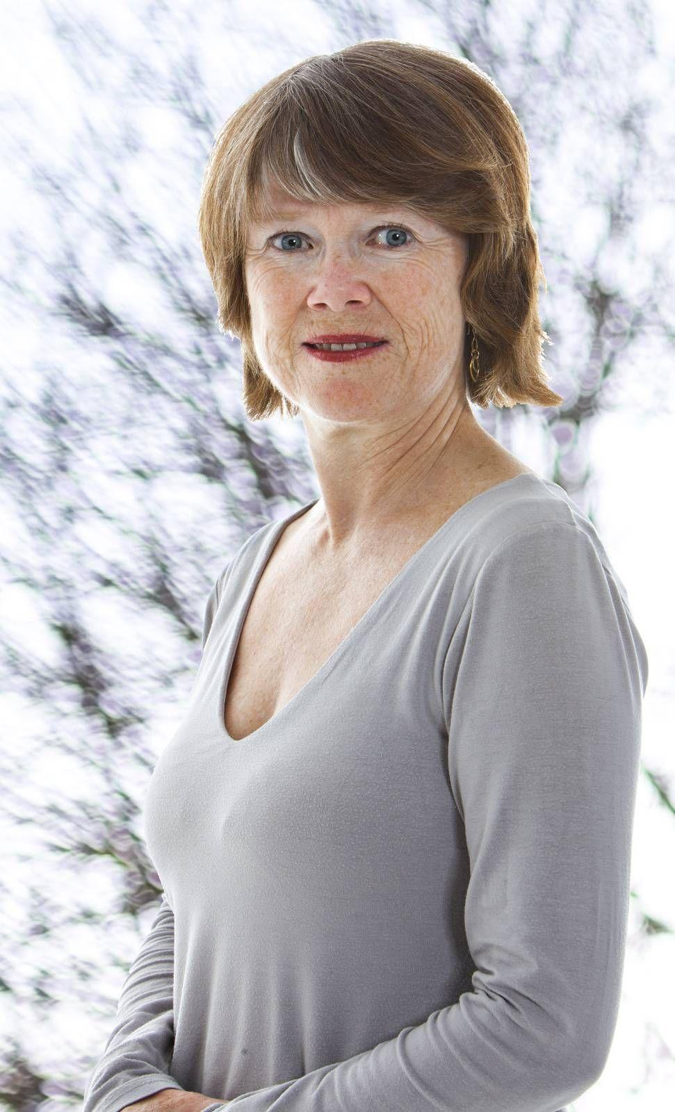 Kristin Aalen