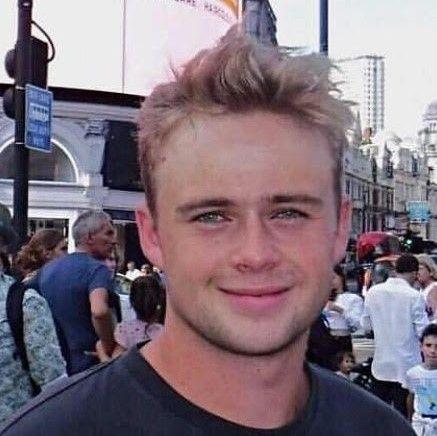 Remy Aleksander Johansen (21)