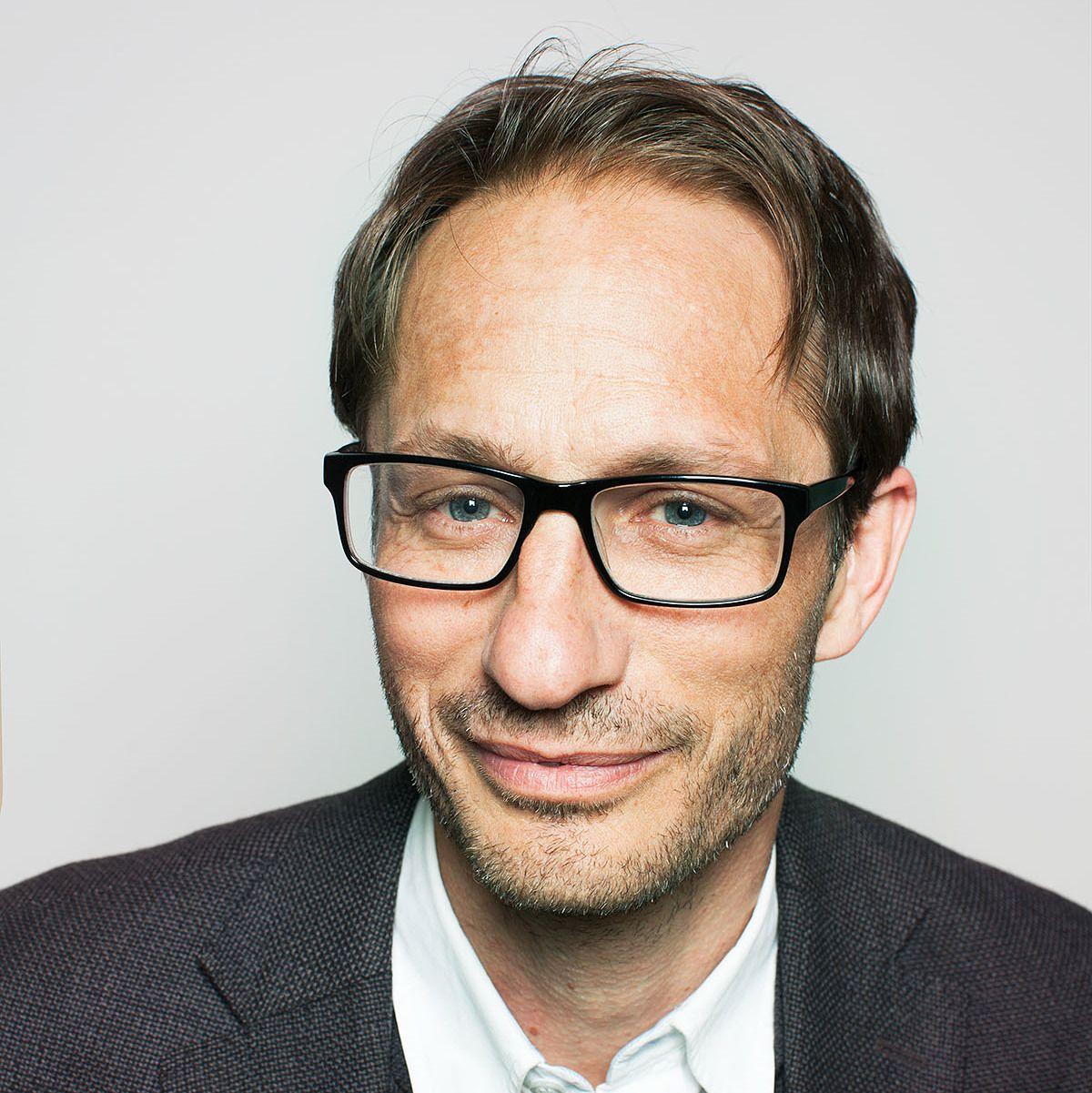 Henrik Thune