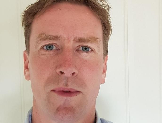 Stian Giil Bjørsvik