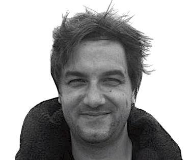 Paolo Haaland Scarbocci