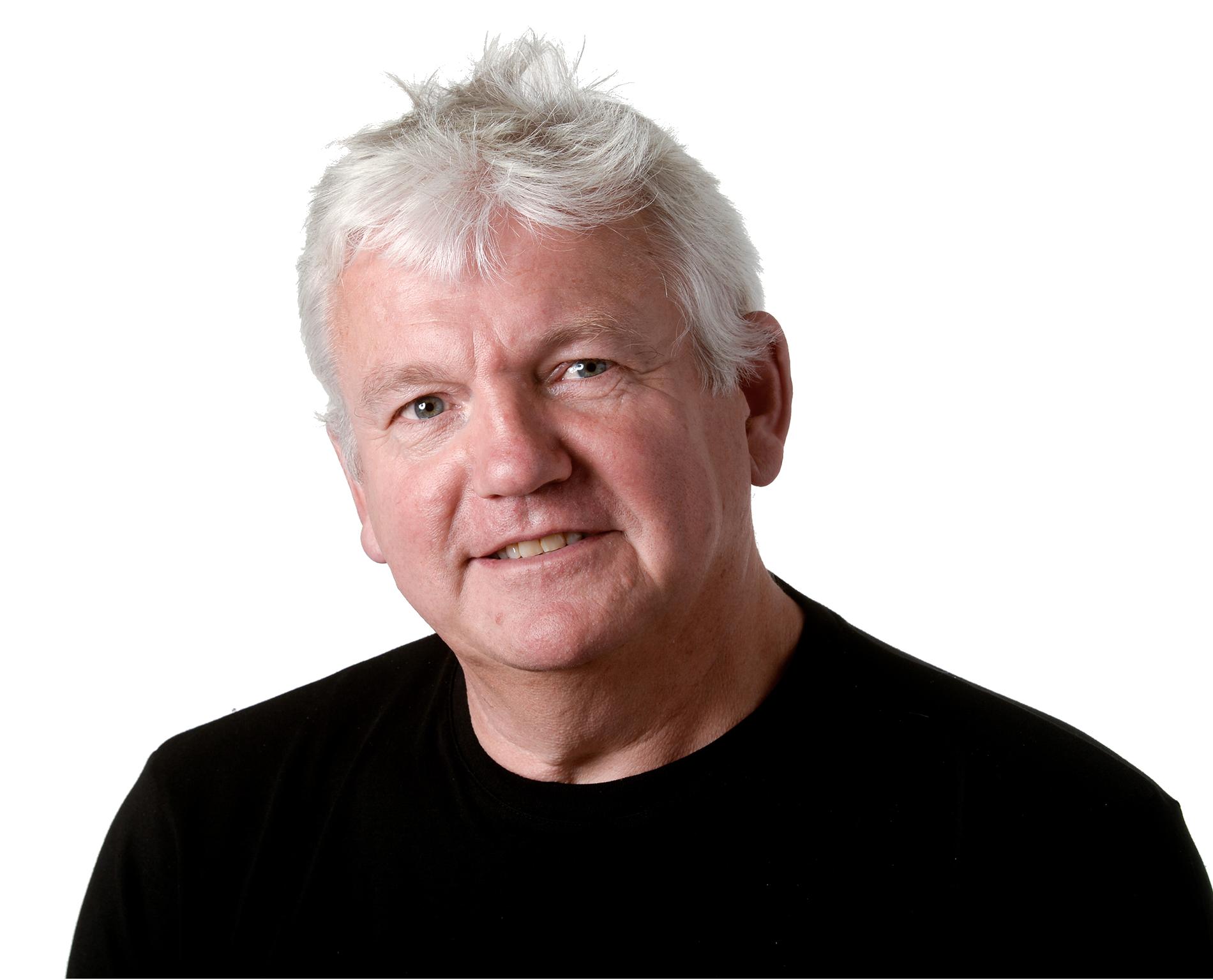Tor Dagfinn Dommersnes