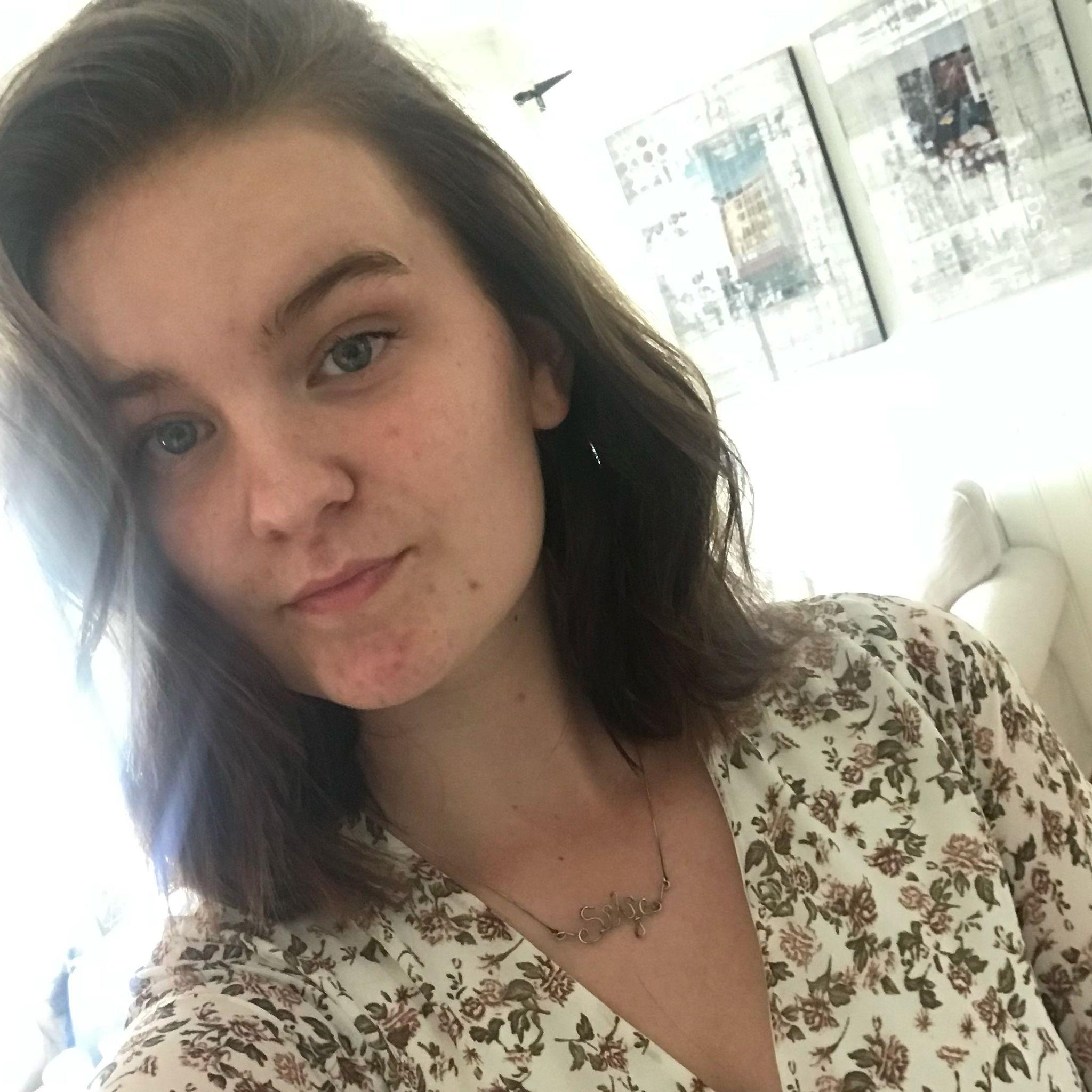 Silje Moen Knutsen (16)