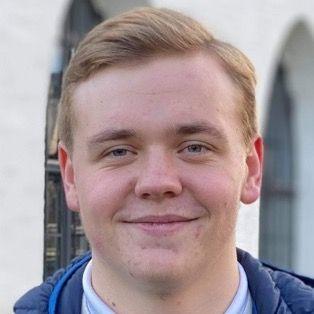 Martin Strømme (18)