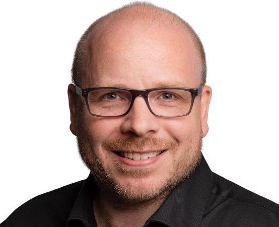 Morten Schjelderup Wensberg