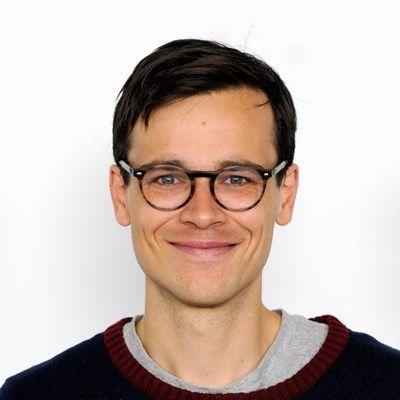 Ole-Andreas Elvik Næss