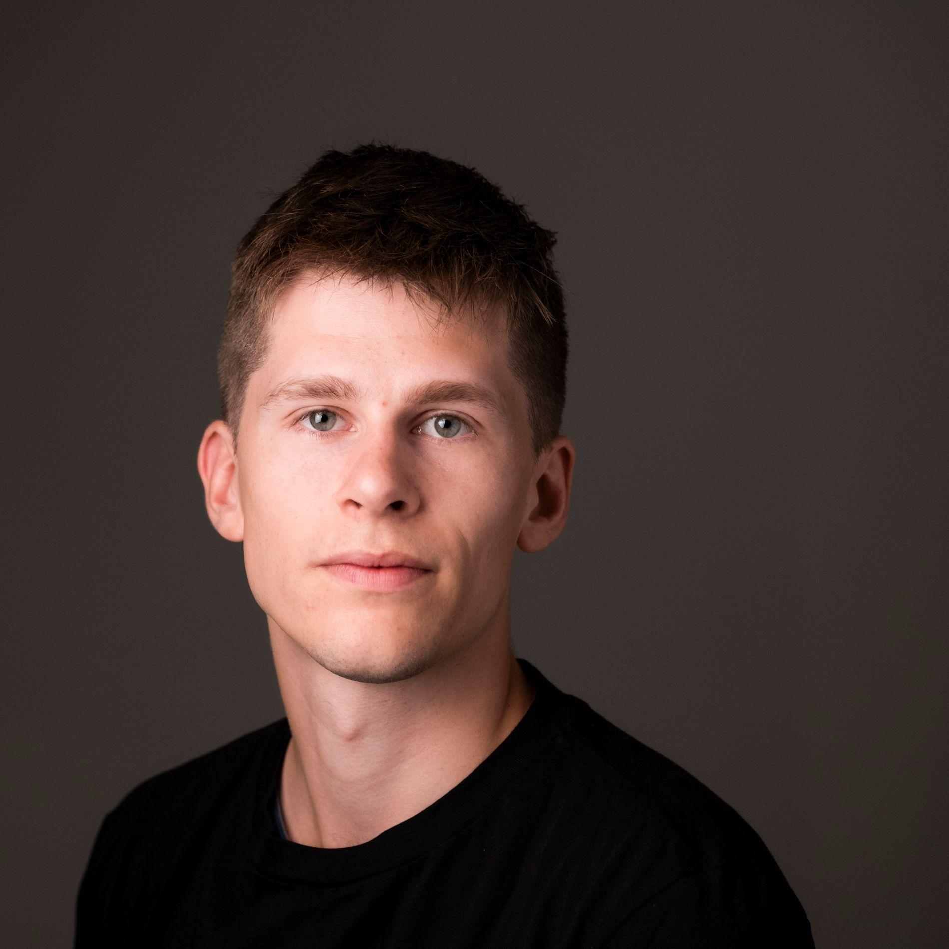 Tor-Arne Vikingstad