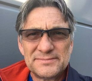 Lars Mjelde