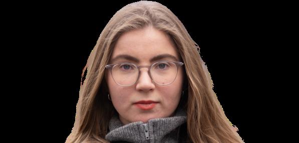 Hulda Holtvedt
