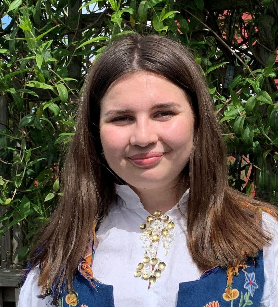 Nicoline Grenersen (17)