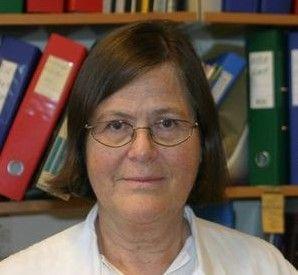 Bjørg Marit Andersen