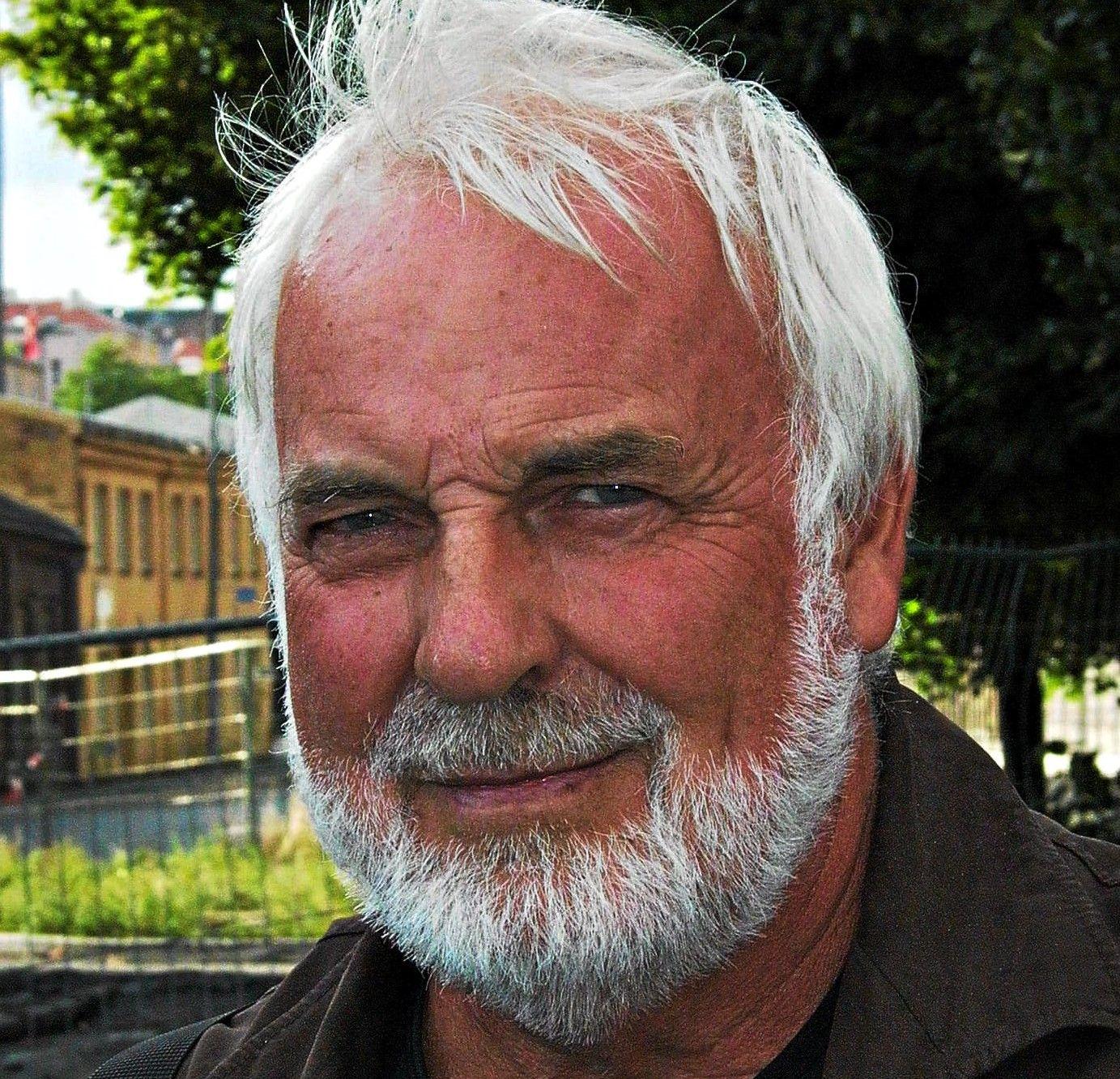 Didrik Hvoslef-Eide
