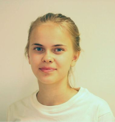 Christine Smeby Evjen (18)