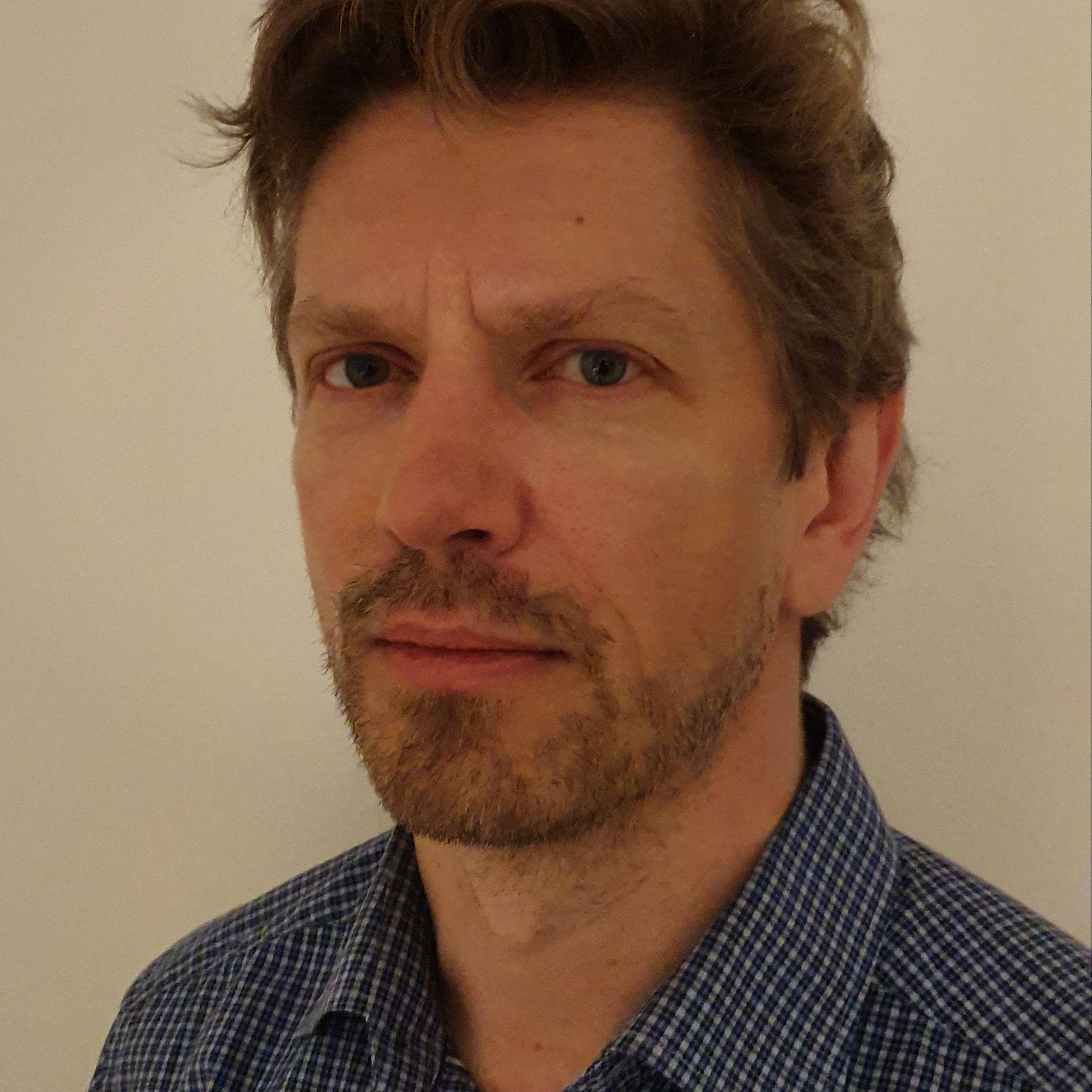 Kristian Strand