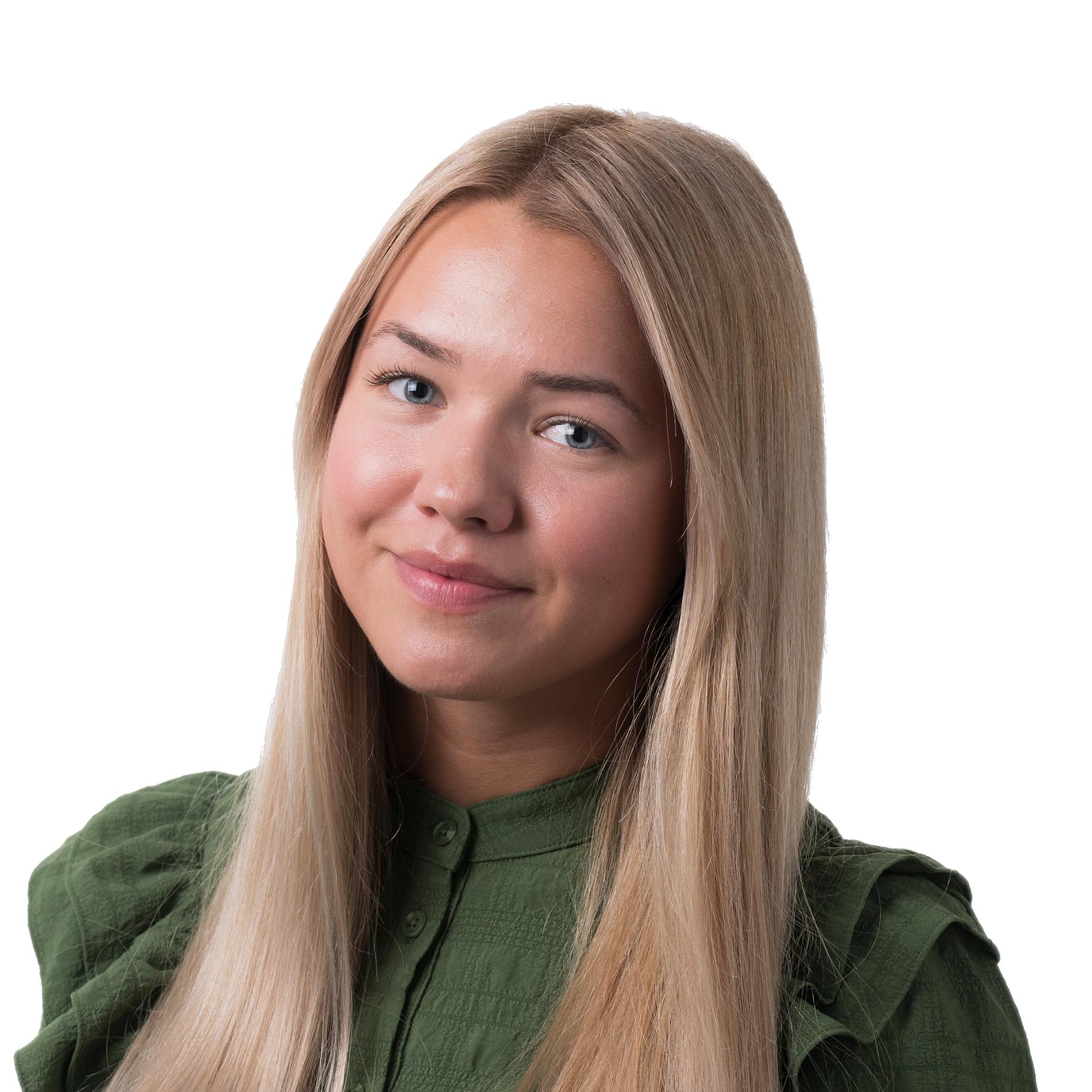 Pernille Filippa Pettersen