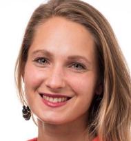 Christine Sundgot-Borgen