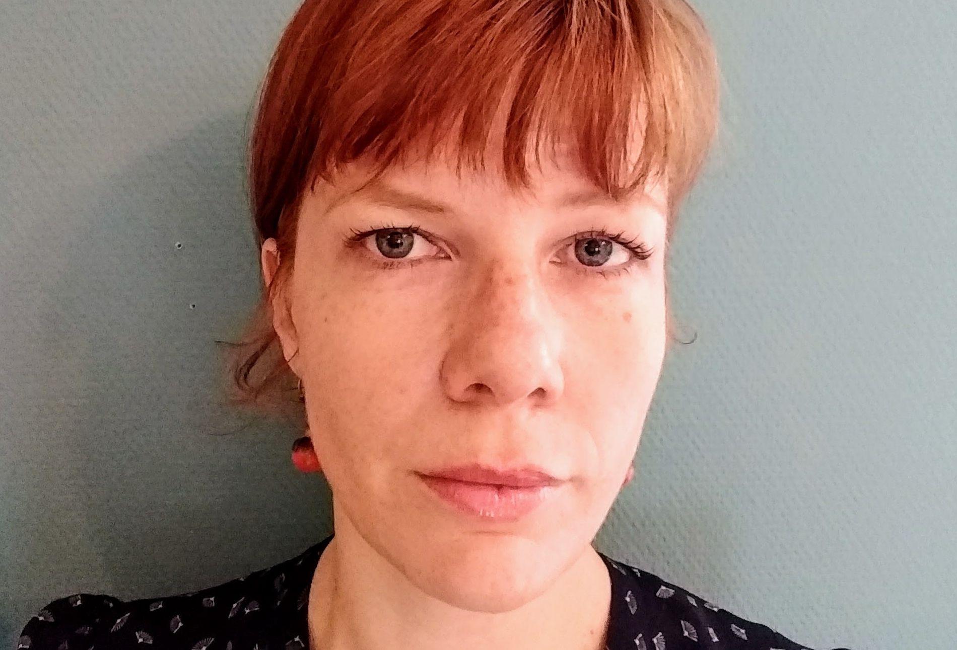 Kristina Johansen