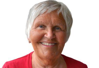 Marit Hølland Paulsen